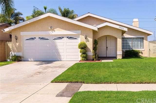 1651 W Bruin Street, Los Angeles (City), CA 90047 (#SB19221227) :: Allison James Estates and Homes