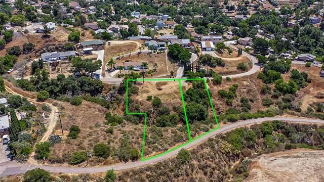868 Saint George, El Cajon, CA 92019 (#190051901) :: Bob Kelly Team