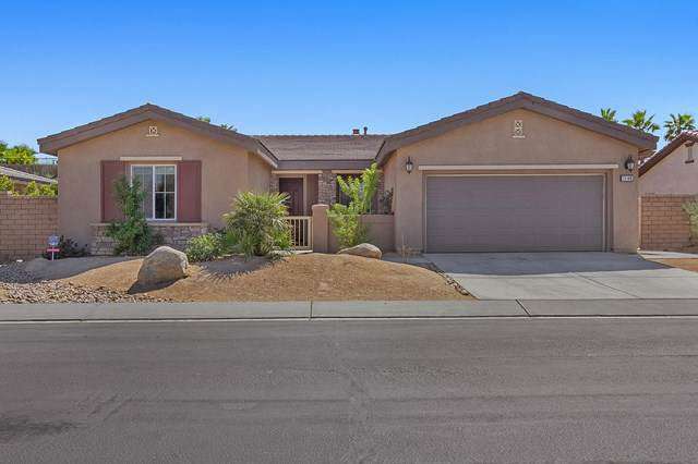 73845 Van Gogh Drive, Palm Desert, CA 92211 (#219030168PS) :: Heller The Home Seller