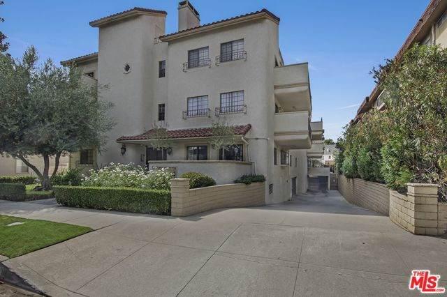 227 S Madison Avenue #205, Pasadena, CA 91101 (#19512134) :: The Brad Korb Real Estate Group