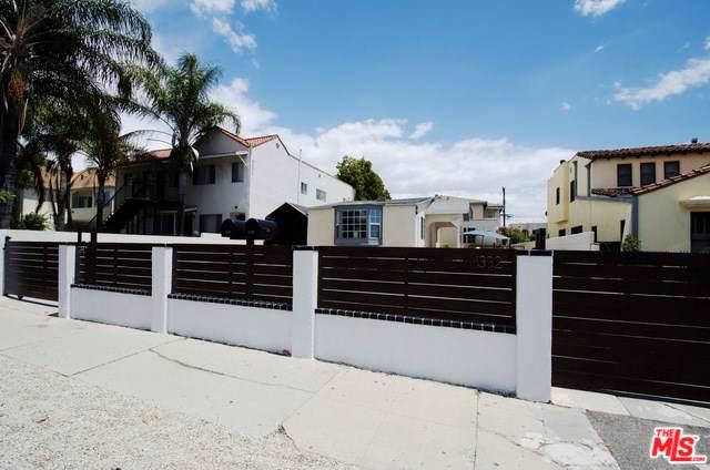 1332 S Rimpau Boulevard, Los Angeles (City), CA 90019 (#19512170) :: Z Team OC Real Estate