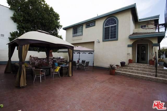 1330 S Rimpau Boulevard, Los Angeles (City), CA 90019 (#19512178) :: Z Team OC Real Estate