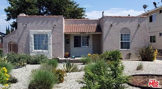 5752 10TH Avenue, Los Angeles (City), CA 90043 (#19503744) :: RE/MAX Empire Properties