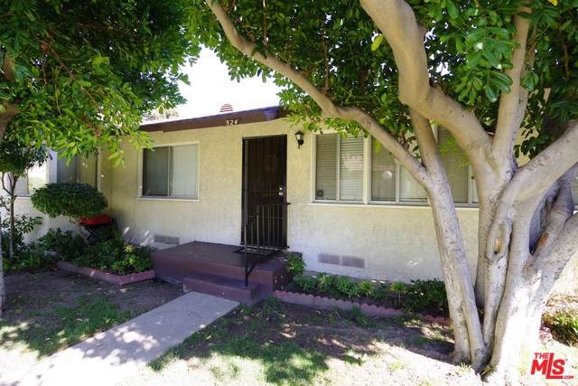 524 Fairhaven Street #10, Carson, CA 90745 (#19512546) :: RE/MAX Empire Properties