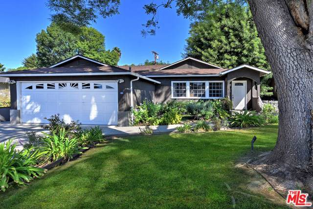 22523 Berdon Street, Woodland Hills, CA 91367 (#19512538) :: Realty ONE Group Empire
