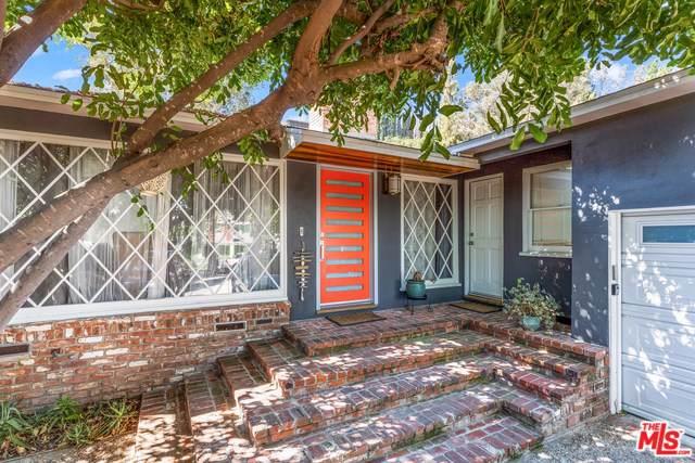 21414 De La Osa Street, Woodland Hills, CA 91364 (#19507906) :: Realty ONE Group Empire
