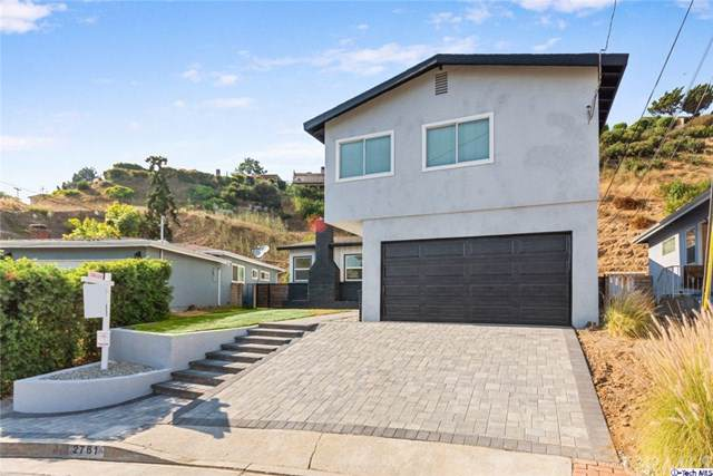 2761 Lompoc Street, Eagle Rock, CA 90065 (#319003754) :: Allison James Estates and Homes