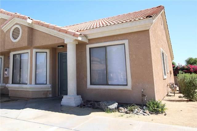 40975 Sandy Gale Lane D, Palm Desert, CA 92211 (#IG19222902) :: California Realty Experts