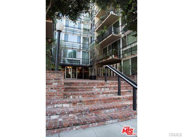 9950 Durant Drive #410, Beverly Hills, CA 90212 (#PW19222916) :: RE/MAX Masters