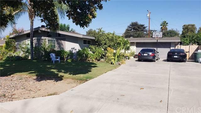 422 S Dancove Drive, West Covina, CA 91791 (#CV19223820) :: Allison James Estates and Homes