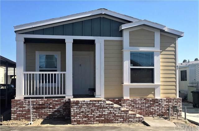 1540 E Trenton Avenue #47, Orange, CA 92867 (#OC19223850) :: Better Living SoCal