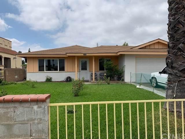 1541 N Baker Avenue N, Ontario, CA 91764 (#IG19223962) :: California Realty Experts