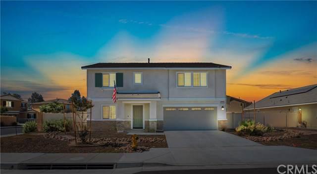 838 Avenida Del Rio, San Jacinto, CA 92582 (#CV19222211) :: The Marelly Group | Compass