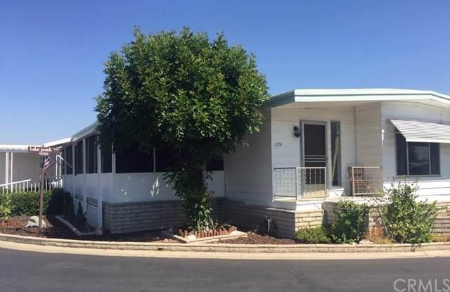3774 Lake Wood #143, Yorba Linda, CA 92886 (#OC19222047) :: Heller The Home Seller