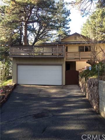 30920 Glen Oak Drive, Running Springs, CA 92382 (#IG19223981) :: Z Team OC Real Estate