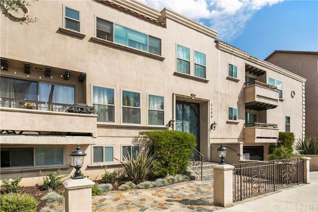 4466 Coldwater Canyon Avenue #205, Studio City, CA 91604 (#SR19222097) :: RE/MAX Empire Properties