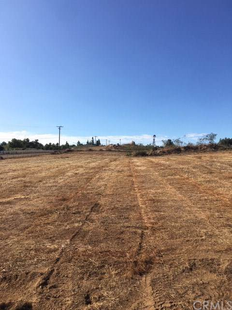 0-parcel 3 Morrow Meadow Lane, Perris, CA  (#EV19222070) :: Realty ONE Group Empire