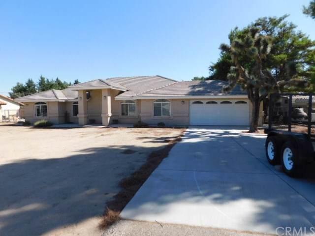 7521 Farmdale Avenue, Hesperia, CA 92345 (#CV19223713) :: Cal American Realty
