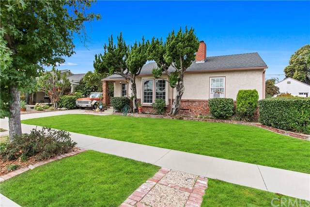 4437 Keever Avenue, Long Beach, CA 90807 (#PW19223225) :: Team Tami