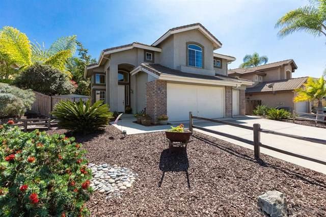 733 Poppy Rd, San Marcos, CA 92078 (#190051916) :: Compass California Inc.