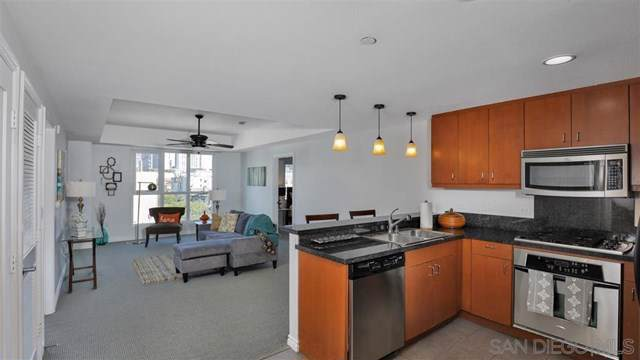 875 G Street #503, San Diego, CA 92101 (#190051938) :: Realty ONE Group Empire