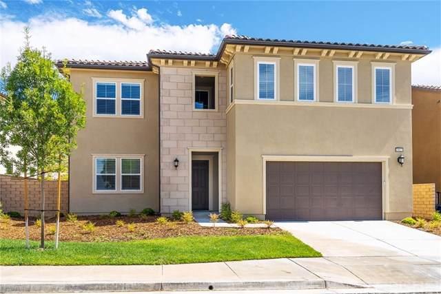 19027 Graham Lane, Saugus, CA 91350 (#SR19224020) :: Z Team OC Real Estate