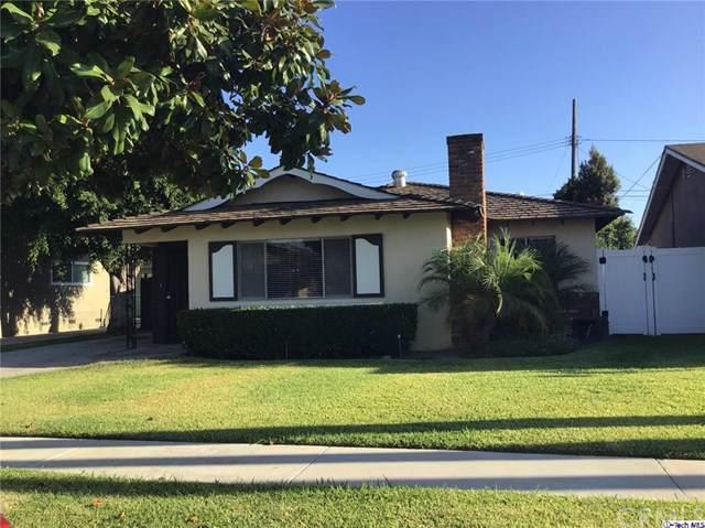 11656 Glenworth Street, Santa Fe Springs, CA 90670 (#319003772) :: Harmon Homes, Inc.