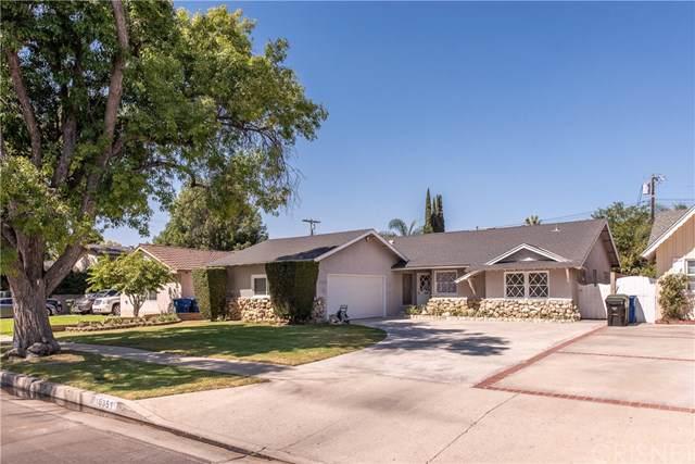 16351 Bermuda Street, Granada Hills, CA 91344 (#SR19220764) :: RE/MAX Empire Properties
