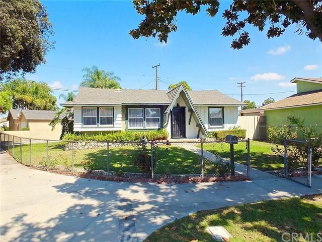 11659 215th Street, Lakewood, CA 90715 (#PW19223961) :: Allison James Estates and Homes