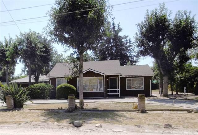 484 Camino Real Street, Duarte, CA 91010 (#CV19223980) :: Fred Sed Group