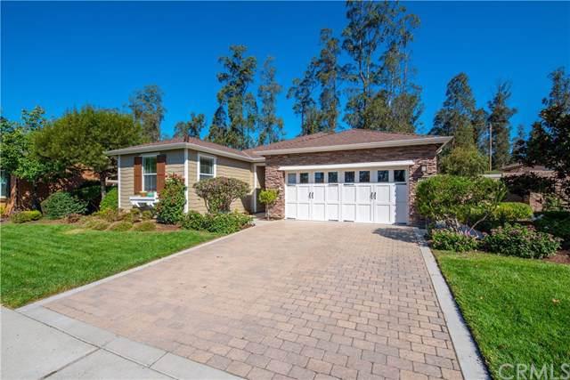 1668 Northwood Road, Nipomo, CA 93444 (#PI19222992) :: California Realty Experts