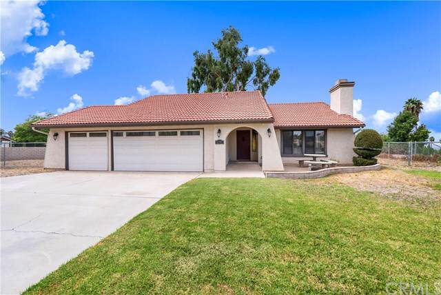 6393 Greyson Way, Riverside, CA 92506 (#IV19224063) :: Realty ONE Group Empire