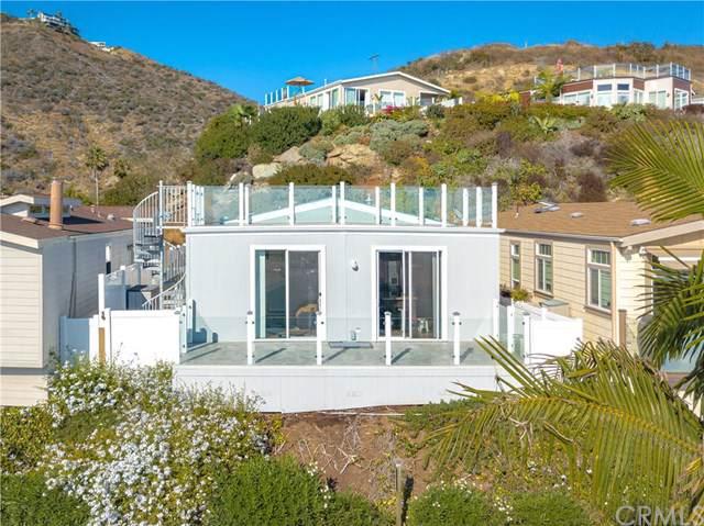 30802 Coast G2, Laguna Beach, CA 92651 (#OC19223896) :: Allison James Estates and Homes