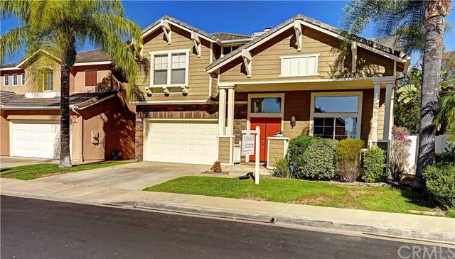 46 Wildemere, Rancho Santa Margarita, CA 92688 (#PW19223655) :: The Costantino Group | Cal American Homes and Realty