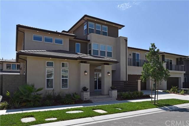 72 Cartwheel, Irvine, CA 92618 (#OC19222991) :: Berkshire Hathaway Home Services California Properties