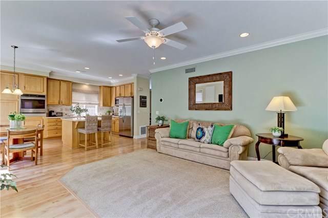 71 Deerborn Drive, Aliso Viejo, CA 92656 (#OC19220440) :: Doherty Real Estate Group