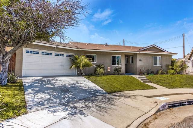 13902 Trumball Street, Whittier, CA 90604 (#PW19223393) :: RE/MAX Masters
