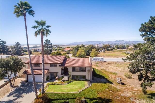 618 Camino Del Rey, Arroyo Grande, CA 93420 (#SP19223801) :: California Realty Experts