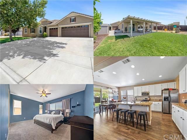 752 Amor Drive, San Jacinto, CA 92582 (#SW19224111) :: RE/MAX Innovations -The Wilson Group