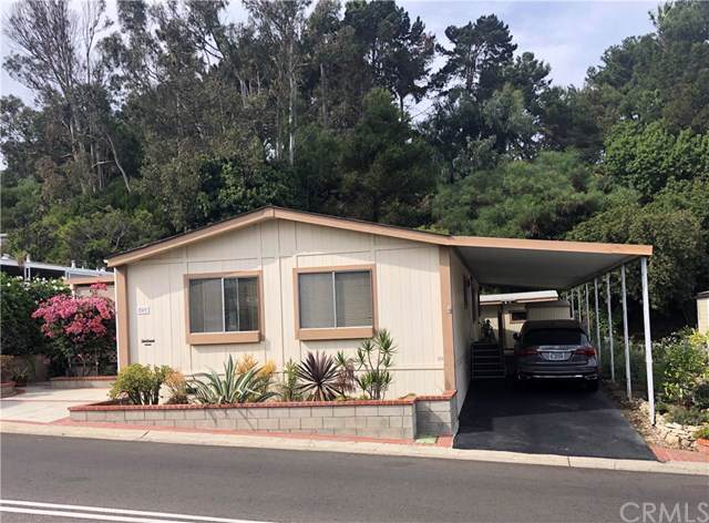 2275 W 25th St #4 #4, San Pedro, CA 90732 (#SB19224122) :: Rogers Realty Group/Berkshire Hathaway HomeServices California Properties