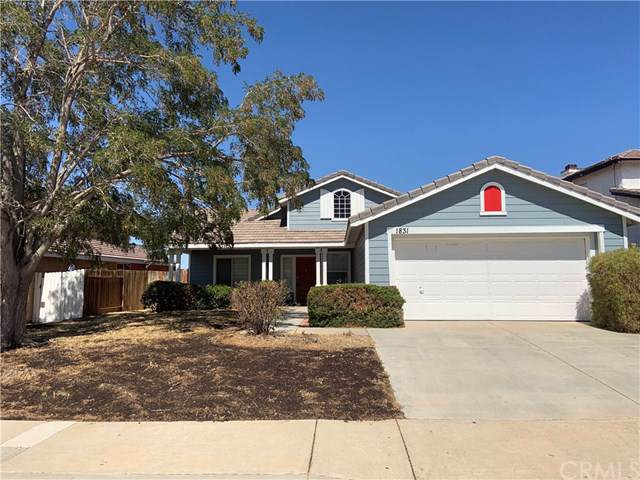 1831 Shamrock Avenue, Palmdale, CA 93550 (#CV19224119) :: RE/MAX Masters
