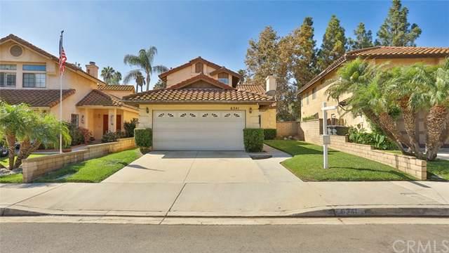 6341 Sunny Meadow Lane, Chino Hills, CA 91709 (#CV19224023) :: Keller Williams Realty, LA Harbor