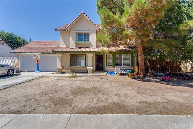 37529 Monarch Street, Palmdale, CA 93552 (#AR19224142) :: Realty ONE Group Empire
