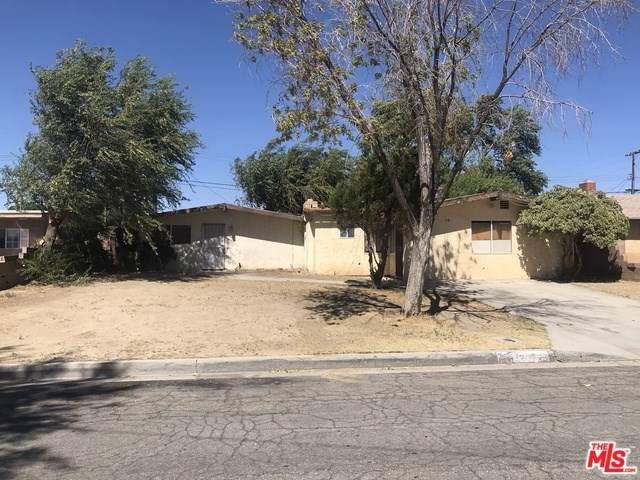 1017 W Avenue J10, Lancaster, CA 93534 (#19512706) :: DSCVR Properties - Keller Williams