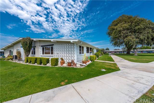 1602 Monterey Road 13-F, Seal Beach, CA 90740 (#OC19214570) :: Allison James Estates and Homes