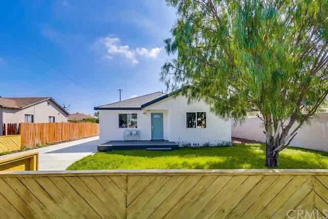 8902 Cypress Avenue, Cypress, CA 90630 (#PW19222129) :: Allison James Estates and Homes
