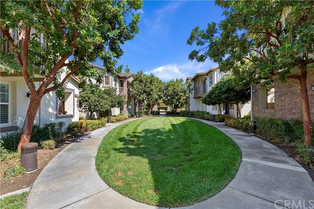 10342 Sparkling Drive #1, Rancho Cucamonga, CA 91730 (#CV19223357) :: eXp Realty of California Inc.