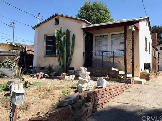10734 Mcvine Avenue, Sunland, CA 91040 (#DW19215544) :: Allison James Estates and Homes