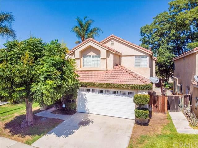 15582 Willow Drive, Fontana, CA 92337 (#TR19224098) :: Mainstreet Realtors®