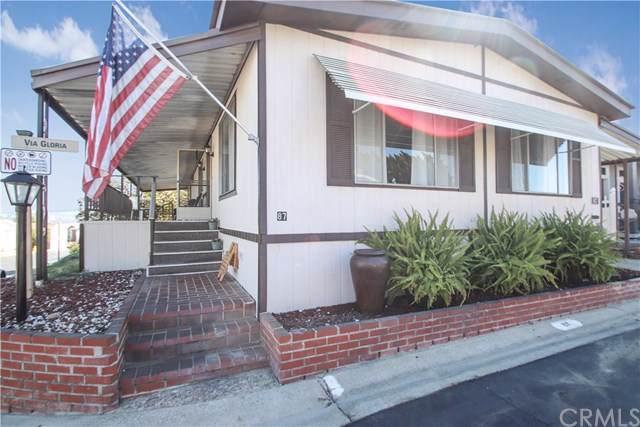 17350 Temple Avenue #87, La Puente, CA 91744 (#CV19224091) :: Heller The Home Seller